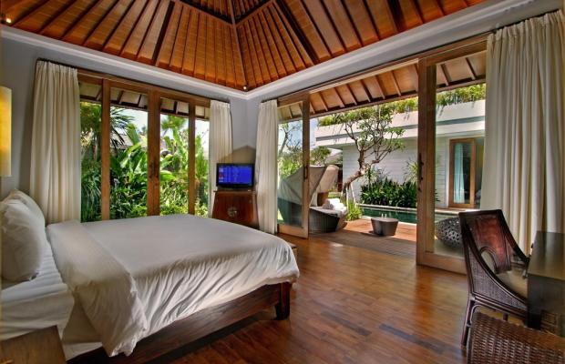 фото отеля The Akasha изображение №5