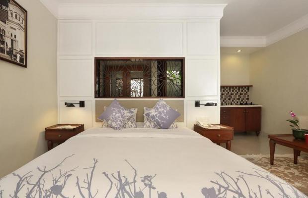 фото отеля Seminyak Lagoon All Suites Hotel изображение №29