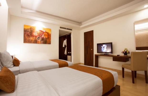 фото отеля Sense Seminyak Hotel изображение №21