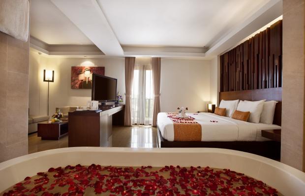 фото отеля Sense Seminyak Hotel изображение №5