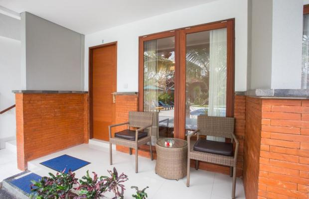 фото отеля Sinar Bali изображение №17