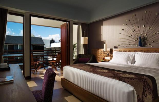 фотографии отеля Sun Island Hotel изображение №27