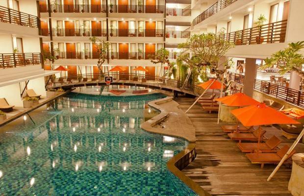 фотографии отеля Sun Island Hotel изображение №3