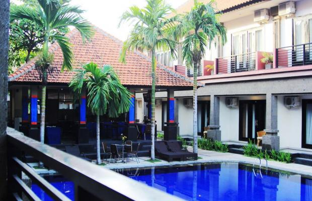 фотографии отеля Taman Tirta Ayu Pool and Mansion изображение №15