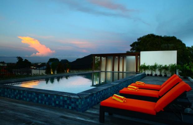 фотографии отеля Sun Island Hotel & Spa Legian изображение №7