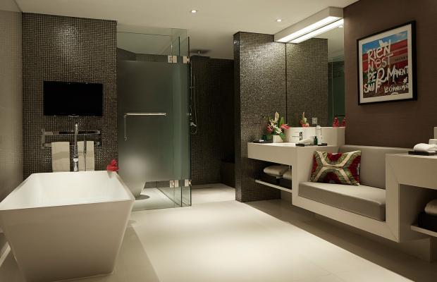 фотографии отеля Double-Six Luxury Hotel изображение №35