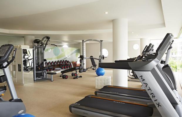 фото отеля Double-Six Luxury Hotel изображение №9