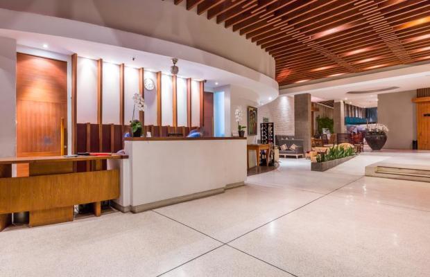 фотографии Wyndham Garden Kuta Beach Bali (ex. The Kuta Playa Hotel & Villas) изображение №20