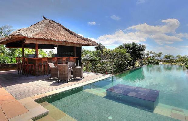 фотографии отеля Villa Indah Manis изображение №35
