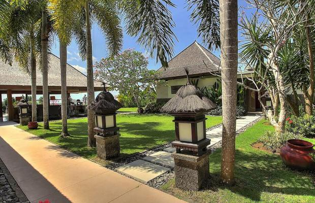 фото Villa Indah Manis изображение №6