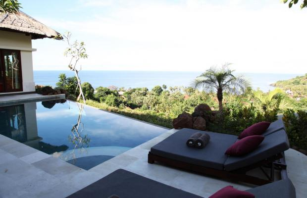 фото отеля The Griya Villas & Spa изображение №21