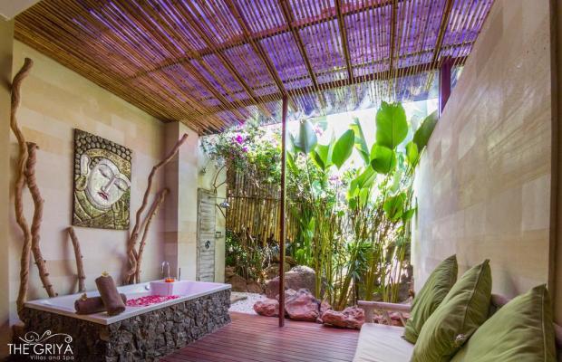 фото The Griya Villas & Spa изображение №10