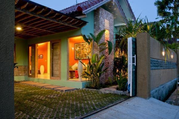 фото Casa Nuri изображение №14