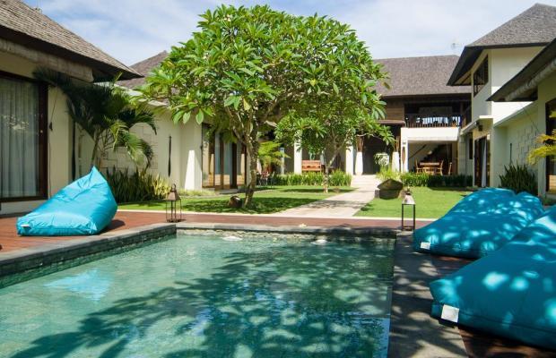 фотографии отеля Villa Nelayan изображение №23