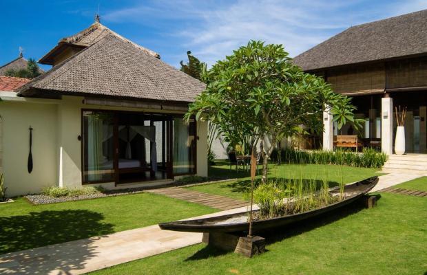 фотографии Villa Nelayan изображение №20