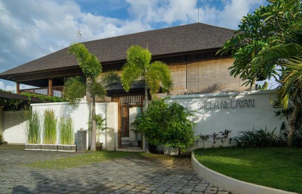 фото отеля Villa Nelayan изображение №17
