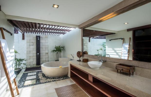 фотографии отеля Villa Nelayan изображение №15