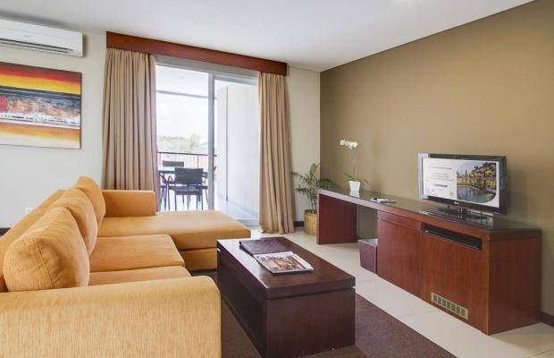 фотографии отеля Amadea Resort & Villas изображение №15