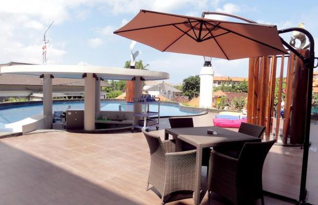 фотографии отеля Ion Bali Benoa Hotel изображение №11