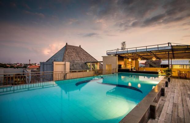 фото отеля Tusita изображение №5