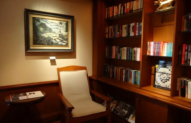 фотографии отеля Amanusa изображение №7