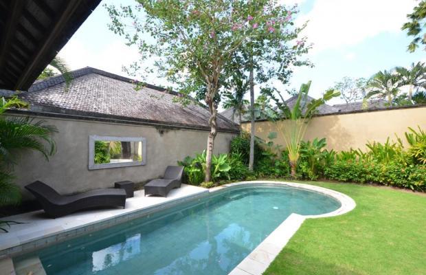 фотографии Villa Air Bali Boutique Resort & Spa изображение №4