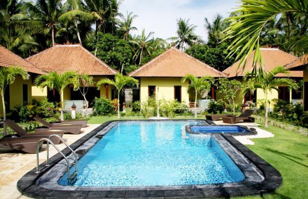 фото отеля Arco Iris Resort изображение №1