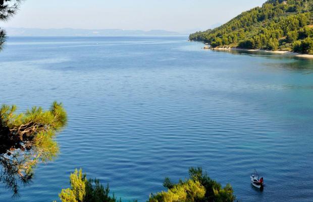 фотографии отеля Karisma Sensimar Makarska (ex. Punta) изображение №39
