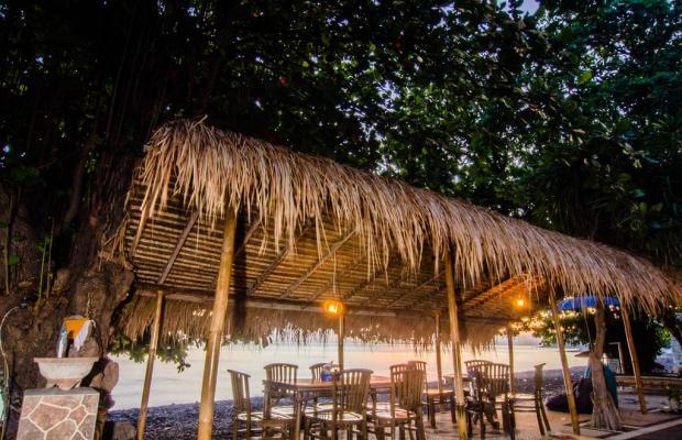 фотографии отеля Rising Star Beach Resort изображение №15