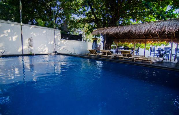 фотографии отеля Rising Star Beach Resort изображение №7