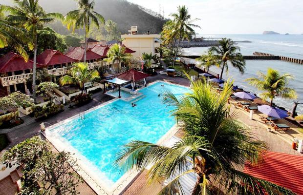 фото отеля Bali Palms Resort изображение №1