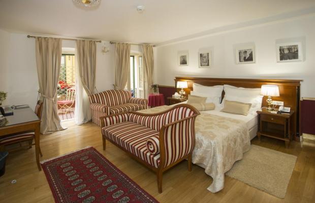 фотографии отеля Palace Judita Heritage Hotel изображение №59