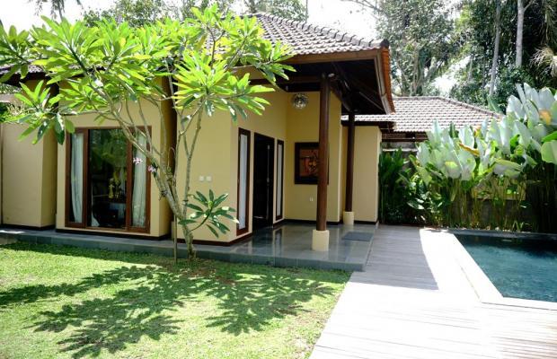 фотографии отеля Ubud Raya Resort изображение №55