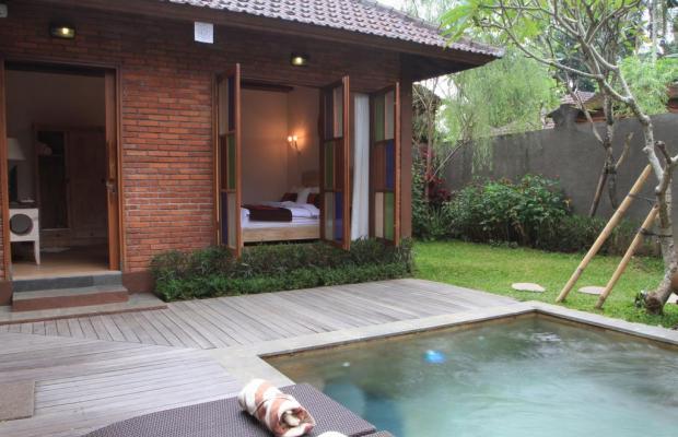 фотографии отеля Ubud Raya Resort изображение №47