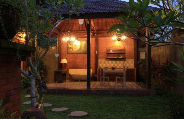 фото Ubud Raya Resort изображение №42