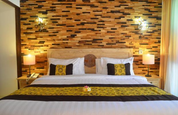 фотографии Ubud Raya Resort изображение №20