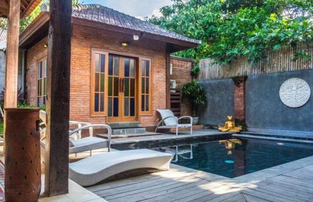 фото Ubud Raya Resort изображение №14