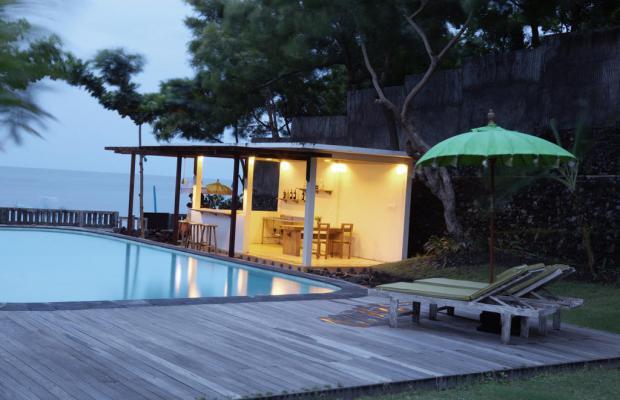 фото отеля Kajane Tulamben изображение №5