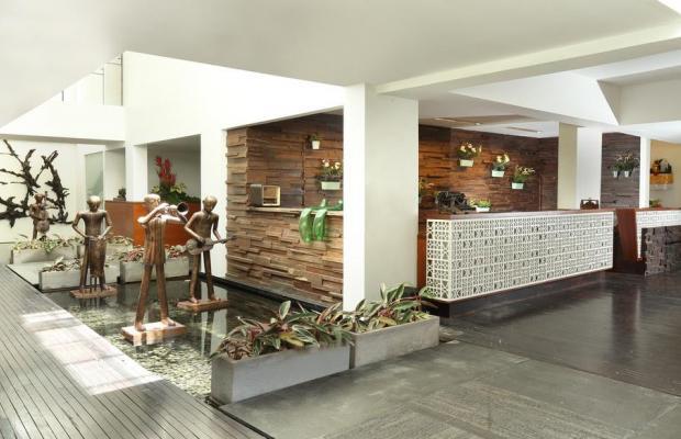фотографии отеля The Akmani Legian изображение №7