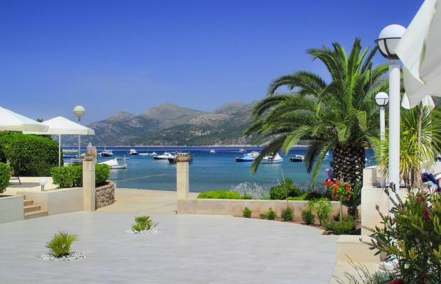 фото Karisma Sensimar Kalamota Island Resort (ex. Villa Kolocep) изображение №30