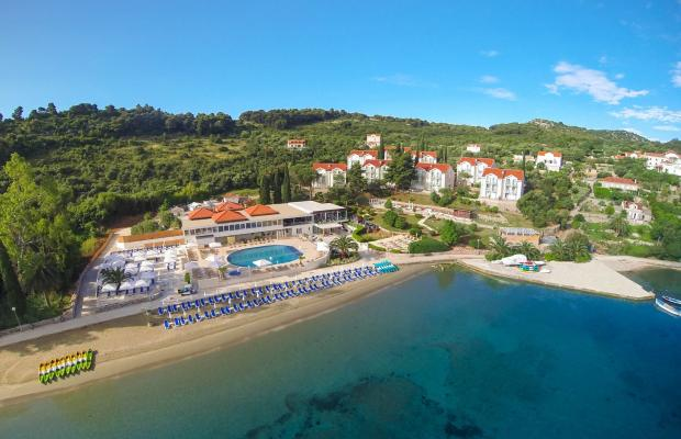 фото отеля Karisma Sensimar Kalamota Island Resort (ex. Villa Kolocep) изображение №25