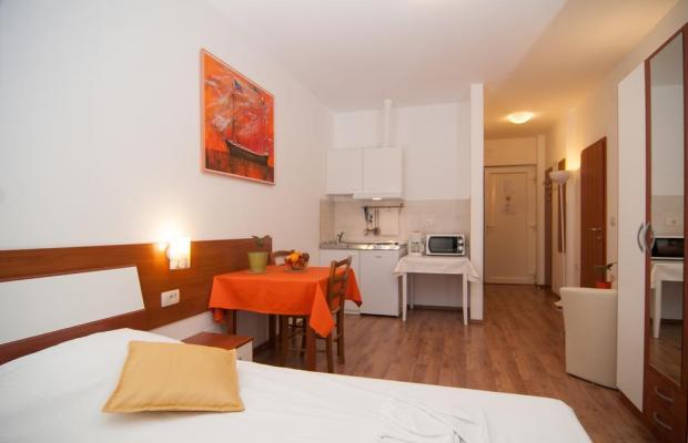 фотографии отеля Apartments Liburnija изображение №11