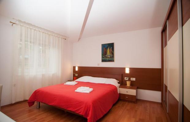 фотографии отеля Apartments Liburnija изображение №7