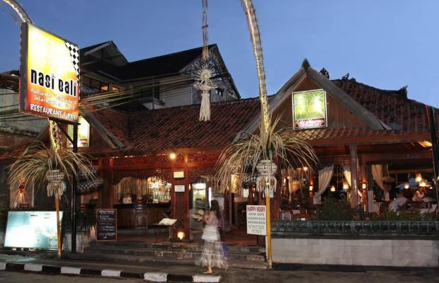фото отеля Adi Dharma Cottages изображение №33