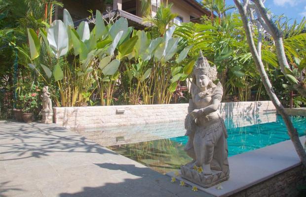 фото Taman Rahasia Tropical Sanctuary and Spa изображение №34