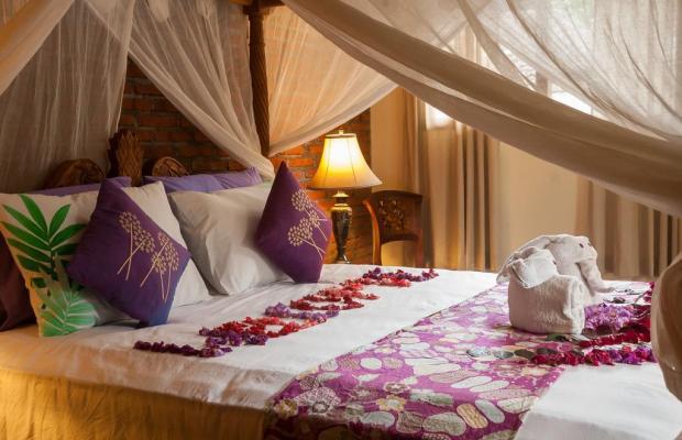 фото отеля Taman Rahasia Tropical Sanctuary and Spa изображение №13