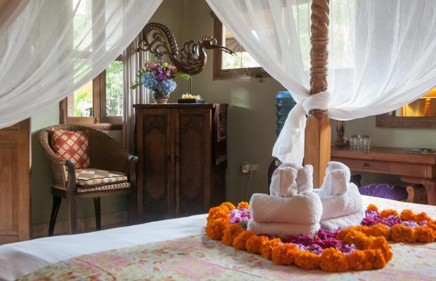 фотографии отеля Taman Rahasia Tropical Sanctuary and Spa изображение №7