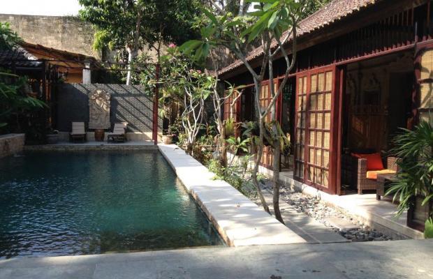 фото отеля Taman Rahasia Tropical Sanctuary and Spa изображение №1