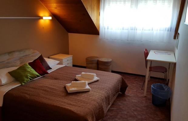 фото отеля Pansion Park изображение №9