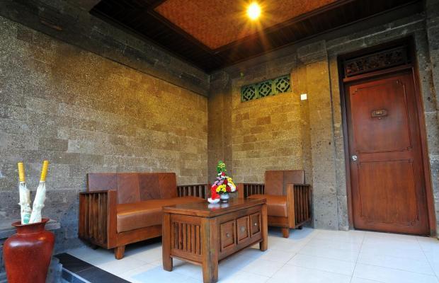 фотографии отеля De Munut Balinese Resort & Spa (ex. De Munut Cottages) изображение №19